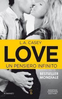 Le Lettrici Impertinenti: [Recensione] LOVE. UN PENSIERO INFINITO + LOVE. CO...
