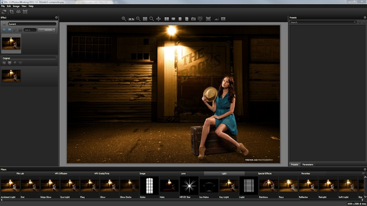 Review of Tiffen DFX v3.0 an effects suite like no other.
