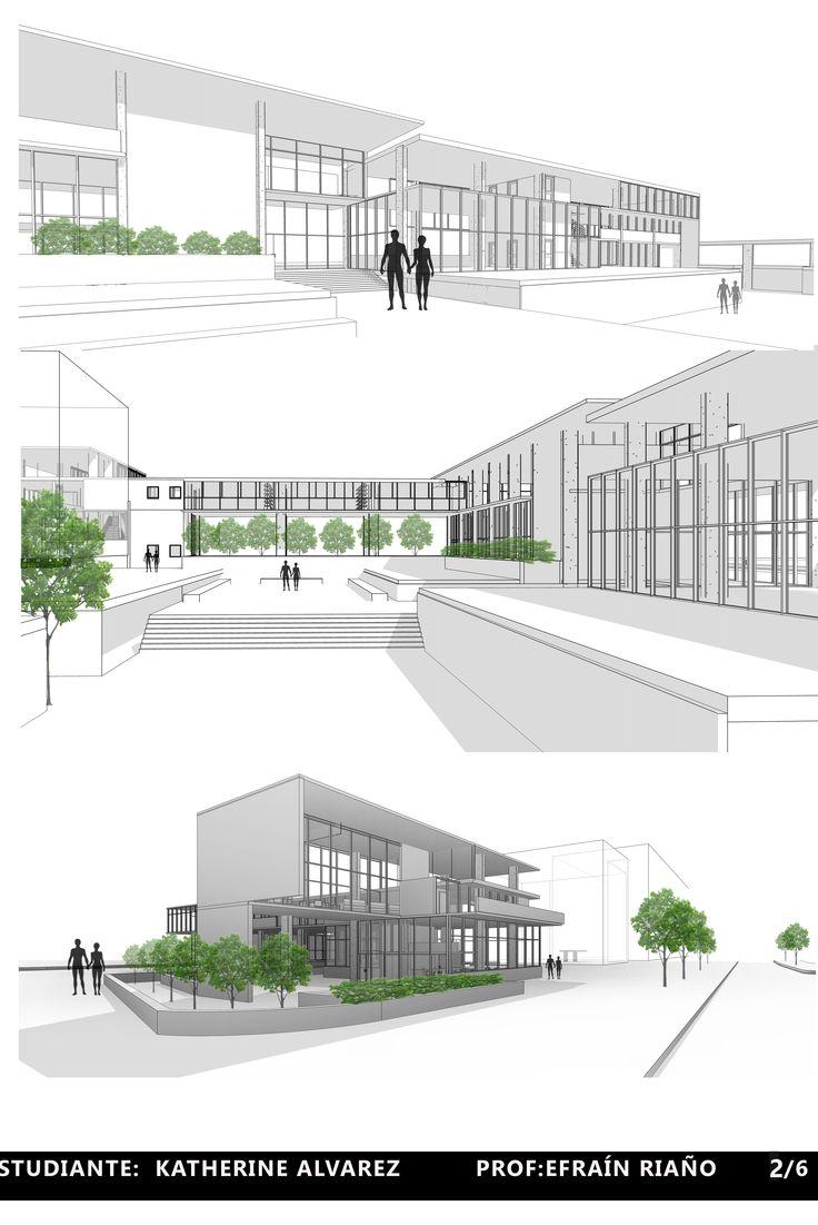 Centro Desarrollo comunitario