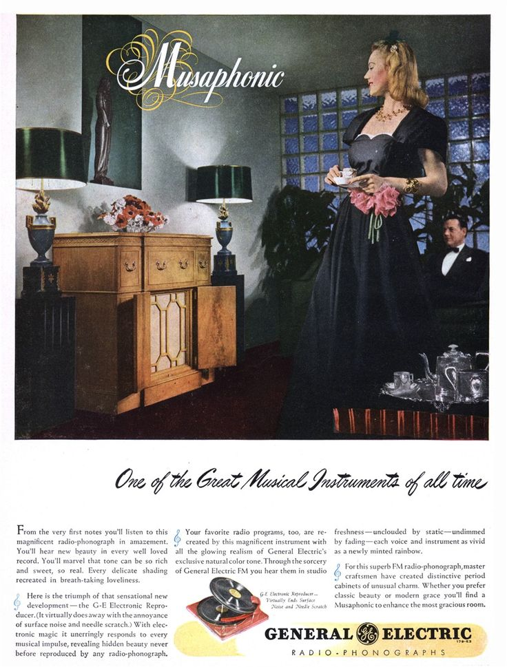 General Electric Co, 1946