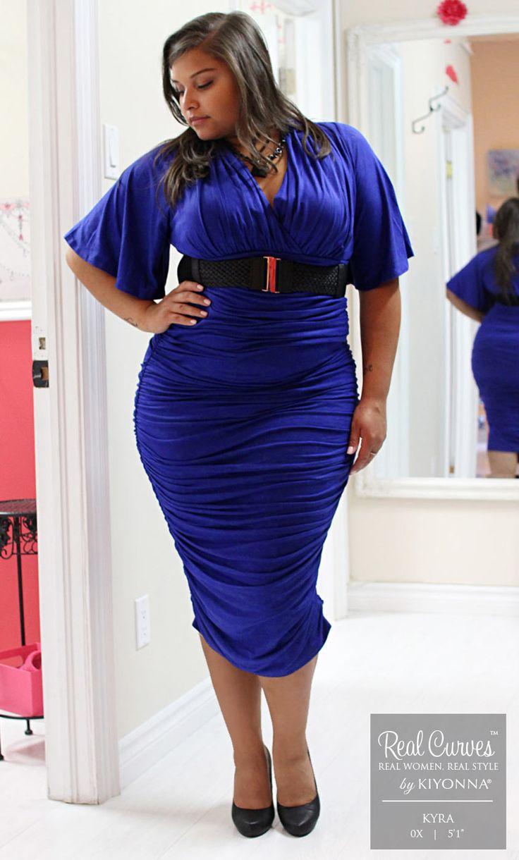 K michelle dress plus size x men