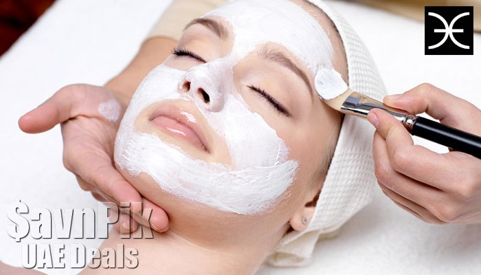 #SavnPik #Spa and #Beauty #Deals in #AbuDhabi, #UAE for Manicure, Pedicure, Full Body #Wax and #Face #Threading.