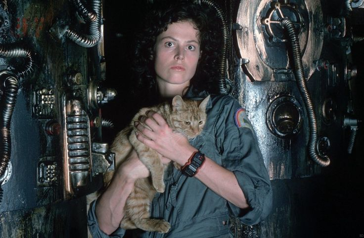 Early into production on Alien: Covenant, last June to be exact, it was reported that Katherine Waterston's Daniels had a secret connection to Ridley Scott