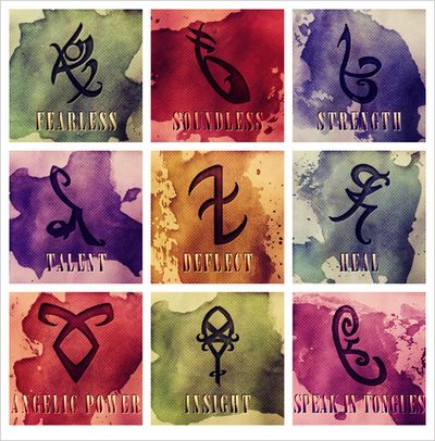 City of Bones : The Mortal Instruments