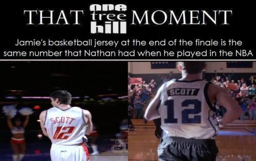 (Season 2 Episode 8) The NBA team that calls Nathan, the Charlotte Bobcats, is the team that Nathan and Lucas went on a road trip to see in .