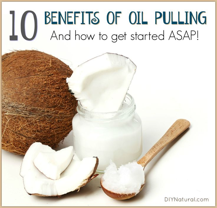 Whether Oil pulling with coconut oil or other oils, oil pulling benefits us in many ways.Let's learn how it works so we can start enjoying the benefits now!