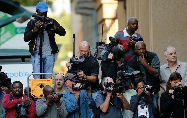 The Oscar Pistorius murder trial Day 18