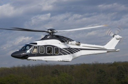 The AgustaWestland AW139 is a 15-seat medium sized twin-engined helicopter manufactured by AgustaWestland. Originally designed & developed jointly by Agusta and Bell Helicopters and marketed as the Agusta-Bell AB139, it was redesignated the AW139 when Bell withdrew from the project. The AW139 has become one of AgustaWestland's most influential products; it has been subsequently developed into two enlarged medium-lift helicopters, the military-orientated AW149 and the AW189 for the civil…