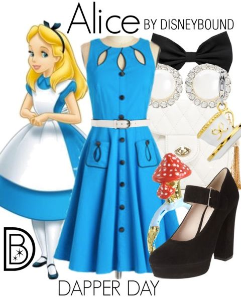 Not a huge Alice fan but this dress is super cute.