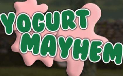 Yoghurt Mayhem