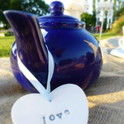Love in a teapot www.butterflyivy.weebly.com