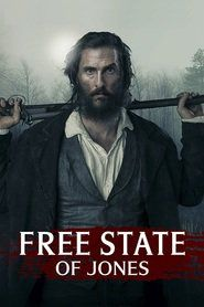 Free State of Jones (2016) Full Movie Watch Online Free