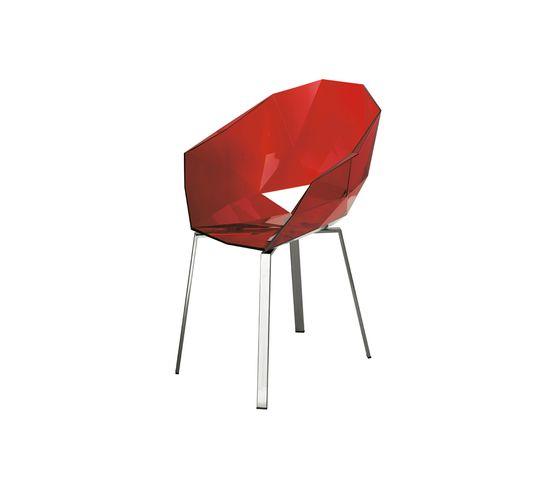 Brillant   Stühle