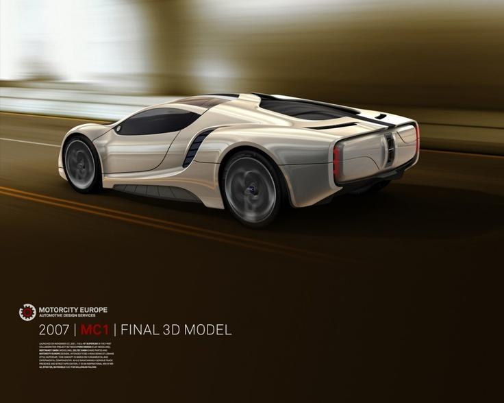 Motorcity Europe's MC1...: Concept Plans, Jc Concepts, Mce Mc1, Cars Motorcycles Planes, Cars Motorcycles Plans, Mc1 Supercars, Europe Mc1, Mc1 Concept