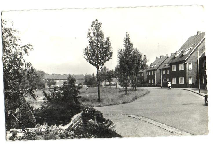 Chevremont Olmenplein