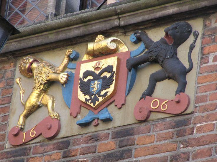 Nijmegen_-_Kerkboog_-_Stadswapen_Nijmegen