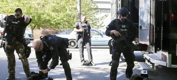 Δύο νέοι θάνατοι από πυρά αστυνομικών στις ΗΠΑ -Νεκροί ένας μαύρος έφηβος και ένας ισπανόφωνος