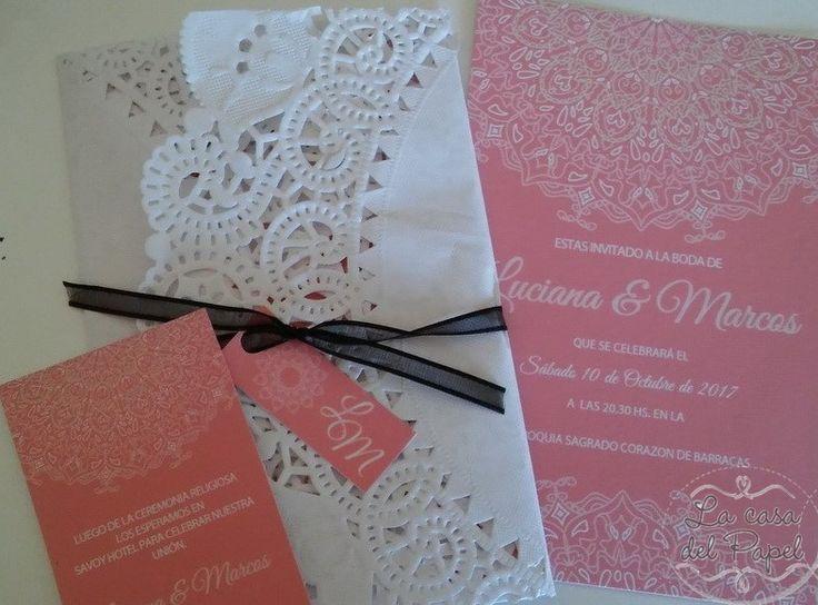 #casamiento #invitaciones #participaciones #15años #boda #mandala