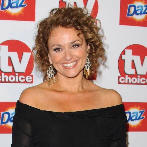 Julia Sawalha: a good choice to play half-Lebanese lawyer Laure?