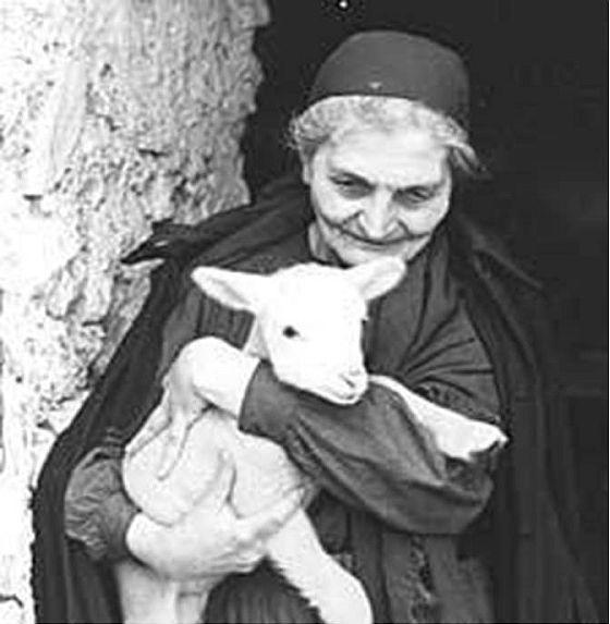 little sisters of jesus | Little Sisters of Jesus - Charles de Foucauld