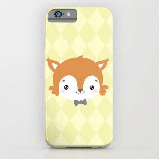 Baby Foxy 3 iphone case, smartphone - Balicase
