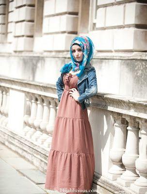 Jilbab Muslimah: Hijab Jewels Everyday Gems
