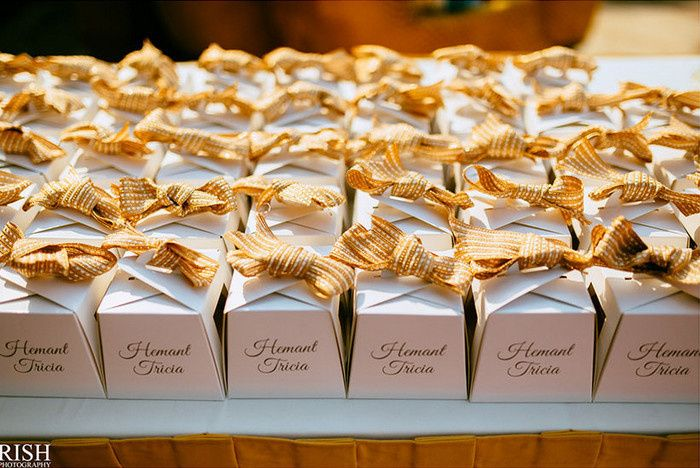 From Under Rs 500 - Over Rs 1000: New-age Wedding Invitation Favours For Every Budget!