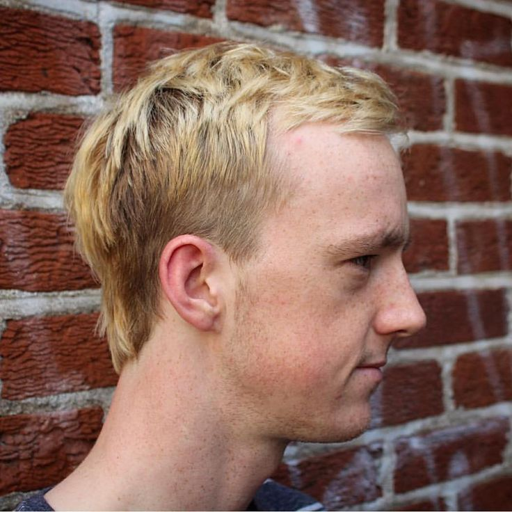 9 best Mullet hairstyles images on Pinterest | Hair cut styles ...