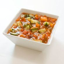 REDUCE seasoned salt to 1/2 Tbsp. otherwise it is too salty.  BEANS NEED TO BE SOAKED, even if using the crockpot on low all day.     Country Kitchen Calico Bean Soup - Recipelink.com