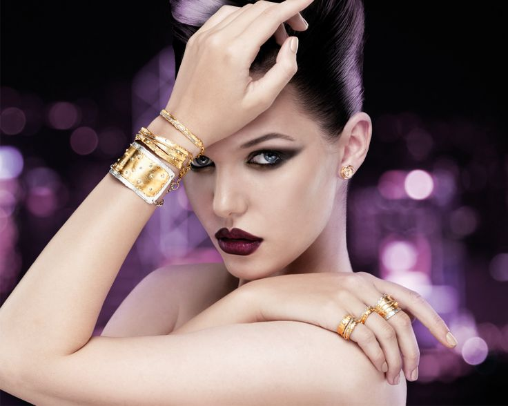 Oxette Fall/Winter 2013-14 - Icon Collection - Neo Punk Goes Chic! - Available here http://www.oxette.gr/collection/ICON/?srt=2   #oxette #fashion #jewellery #beauty