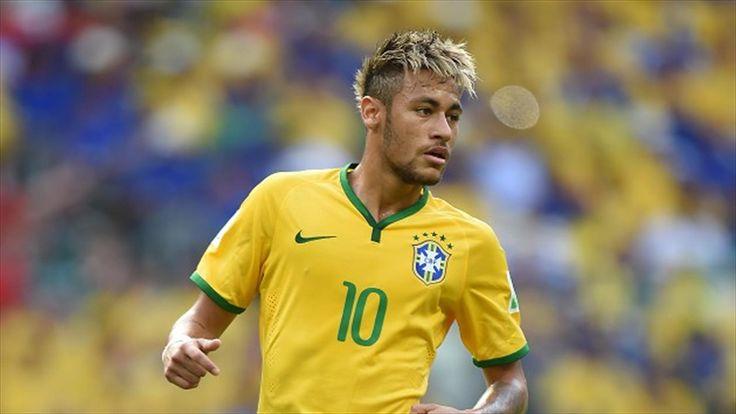Neymar Brazil HD Wallpapers 10