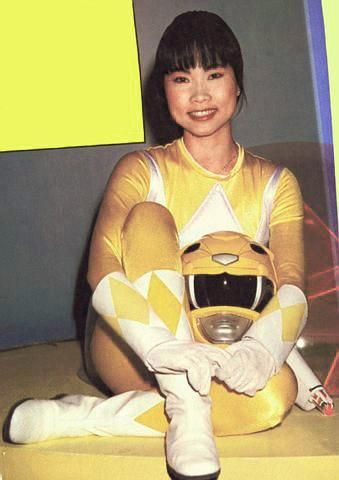 Remembering Thuy Trang, Power Ranger « Yellow Menace