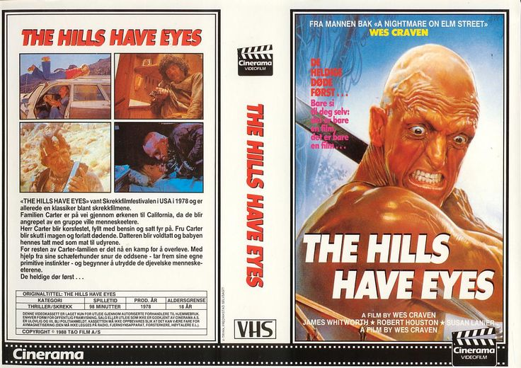 56 best The Hills Have Eyes images on Pinterest | Horror ... The Hills Have Eyes 4