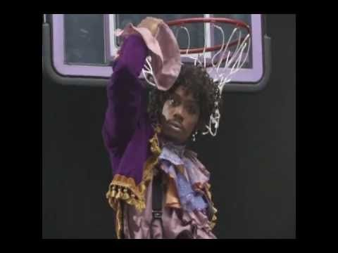 Dave Chappelle - Prince, basketball