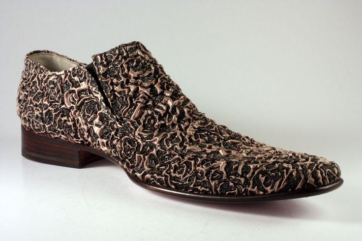 Best Italian Shoes for Men   Flora Visone