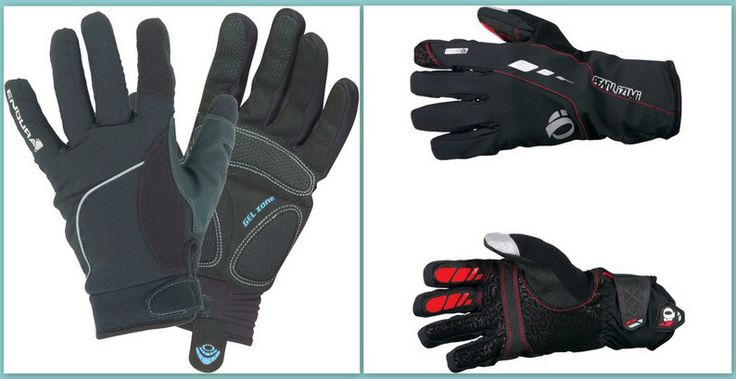 The six best winter gloves for commuting: totalwomenscycling.com