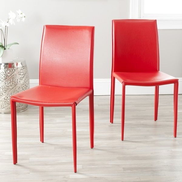 1000+ Ideas About Red Dining Rooms On Pinterest