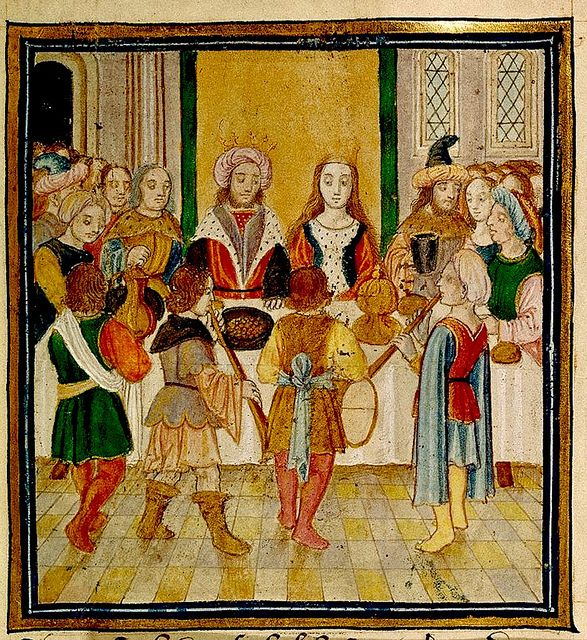 medieval music For the uninitiated, medieval music is not just gregorian chant -- like that made  popular  chant does exhibit an almost trance-like quality, but it's the nature of  the genre to  many composers started composing both sacred and secular  works.