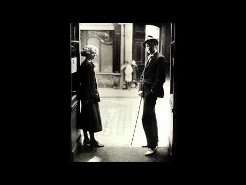 James Joyce Reads a Passage From Ulysses, 1924 | Open Culture