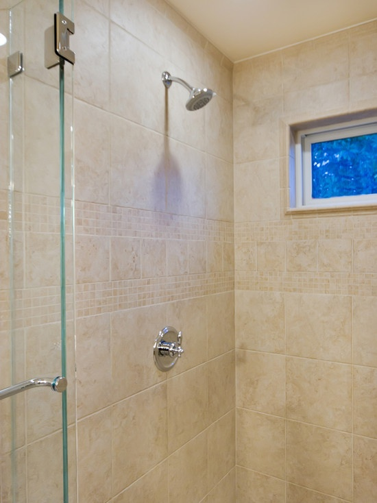 Shower Stall Tile Design, Pictures, Remodel, Decor and Ideas - page 5
