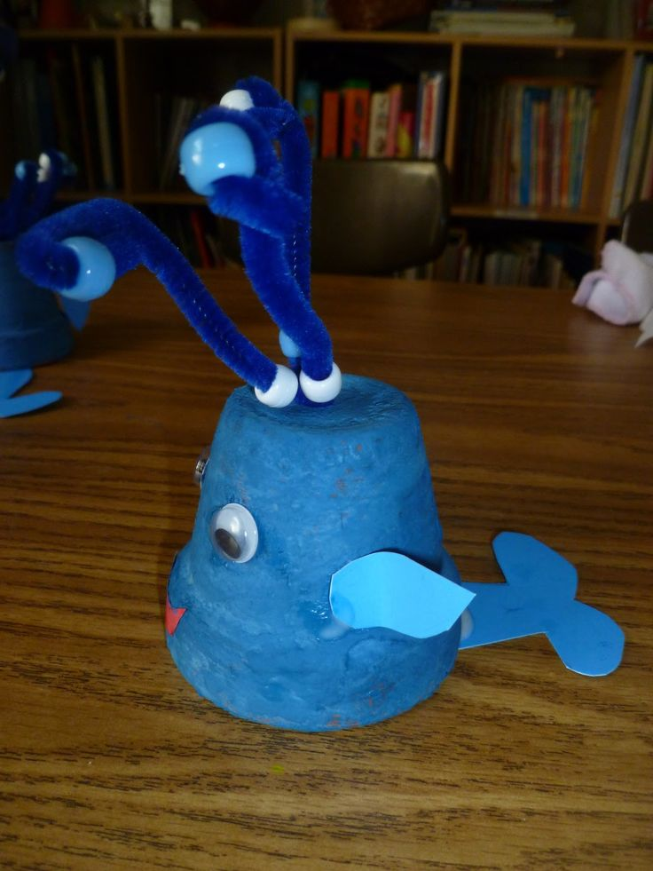 13 Best Dolphin Crafts Images On Pinterest Crafts For