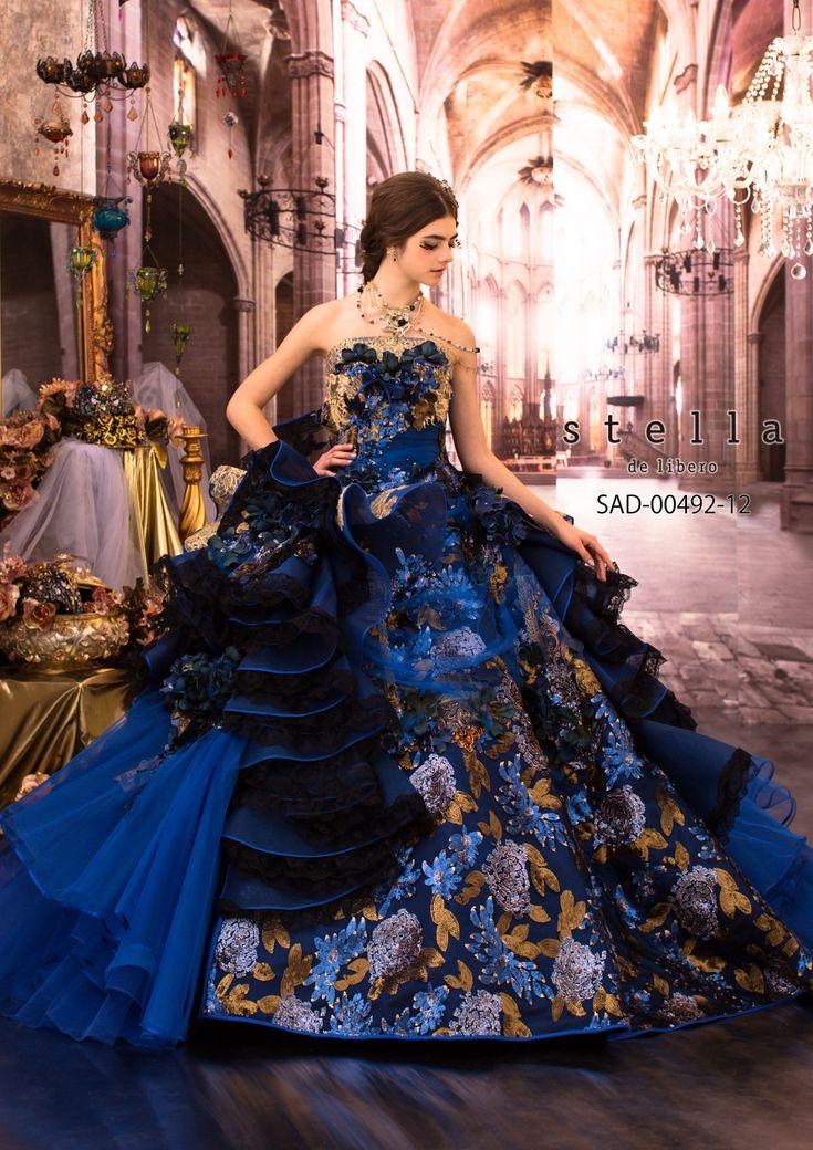 Colorful Wedding dress, Brides, bridal, bride, exotic wedding, romantic bride, off white wedding gown, renaissance bride, wedding reception dress, rehearsal dinner dress