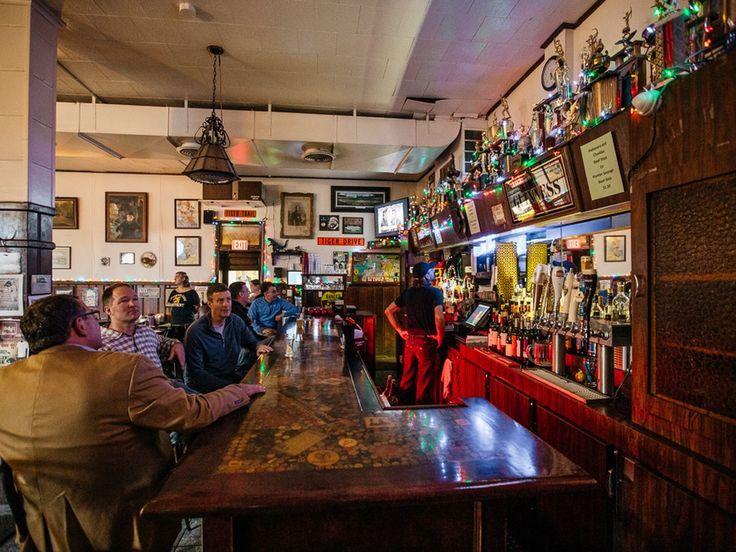 18 Excellent Metro Detroit Bars for Beer Fiends - Eater Detroit