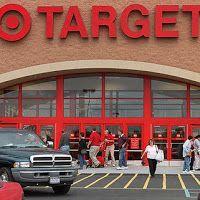 Loja e Supermercado Target em Miami e Orlando