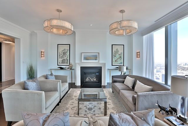 18 best SOLD Four Seasons Private Residences Luxury Penthouse Condos ...