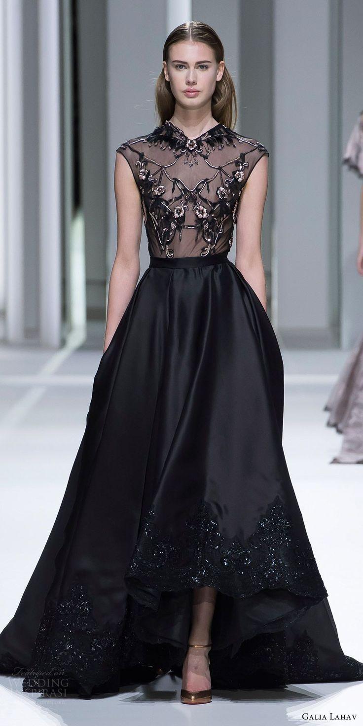 galia lahav haute couture spring 2017 (rubie ran) gown -- Galia Lahav Couture Spring 2017 Collection
