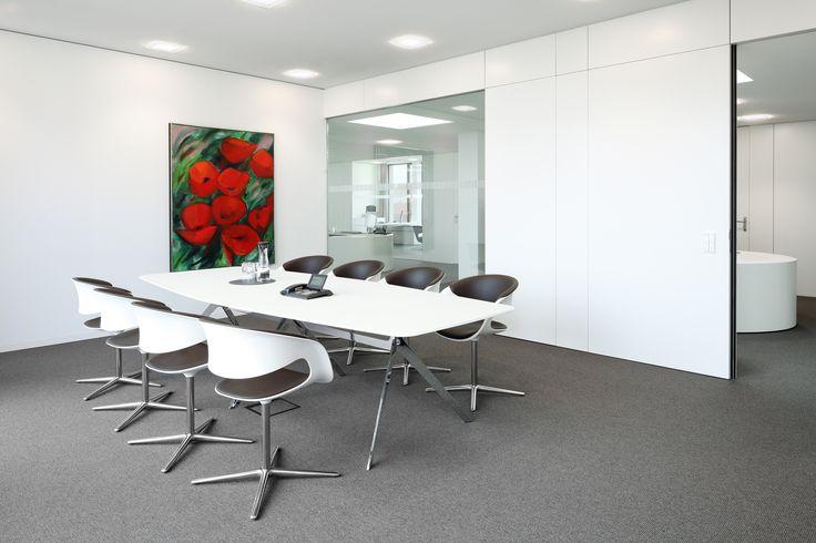 49 best Office Furniture & Lighting images on Pinterest   Bureaus ...