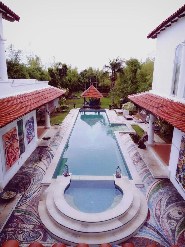 Villa Marisa - Kerobokan Bali - Indonesia
