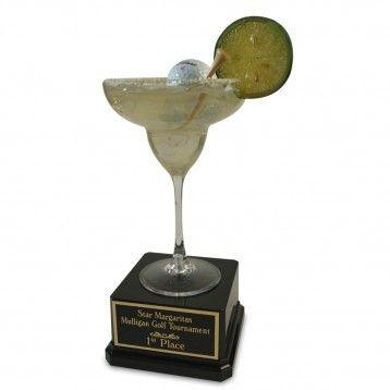 MarGREENita Golf Trophy | Hilarious!