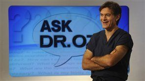 Watch Dr. Oz Online | Dr Oz TV Show | Doctor Oz Diet | Full Episodes -